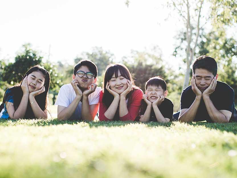 「家族応援型 働き方改革」実態調査